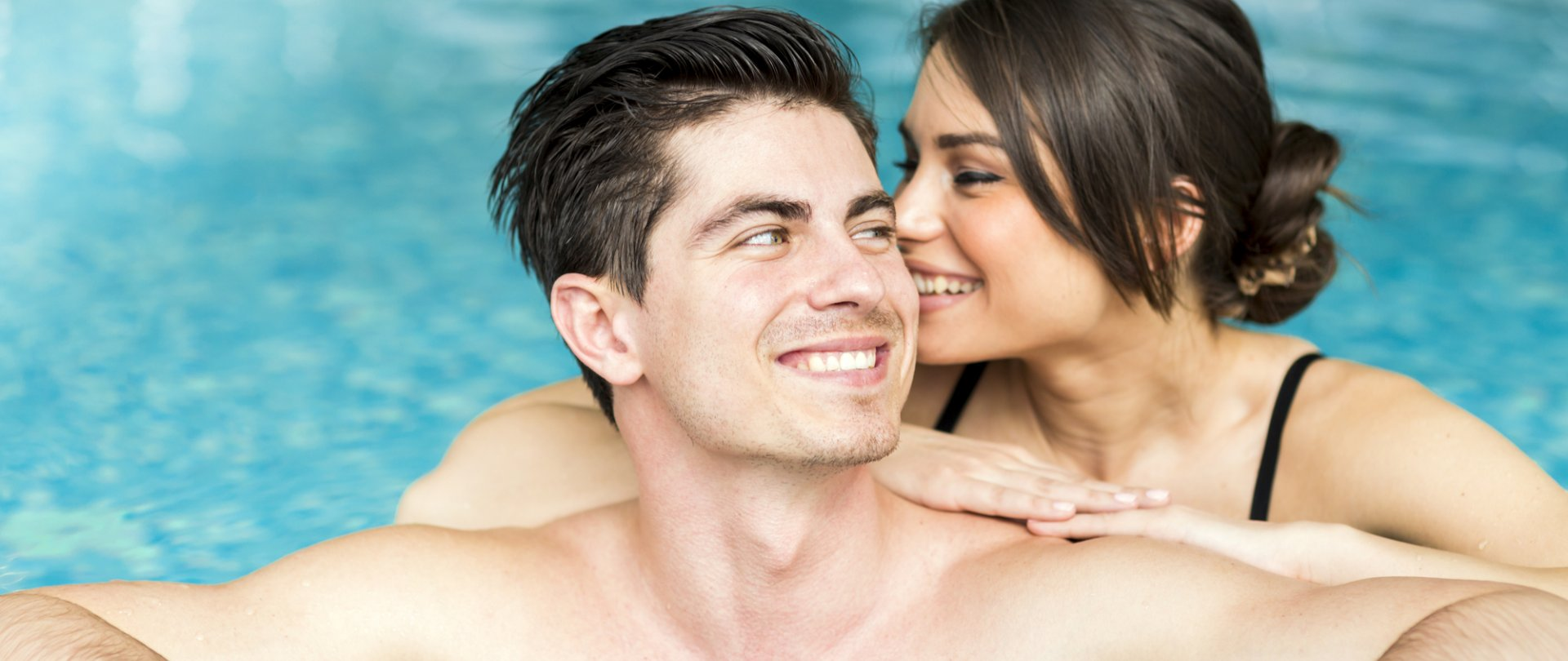 Together in SPA – 2 nights/ 3 days