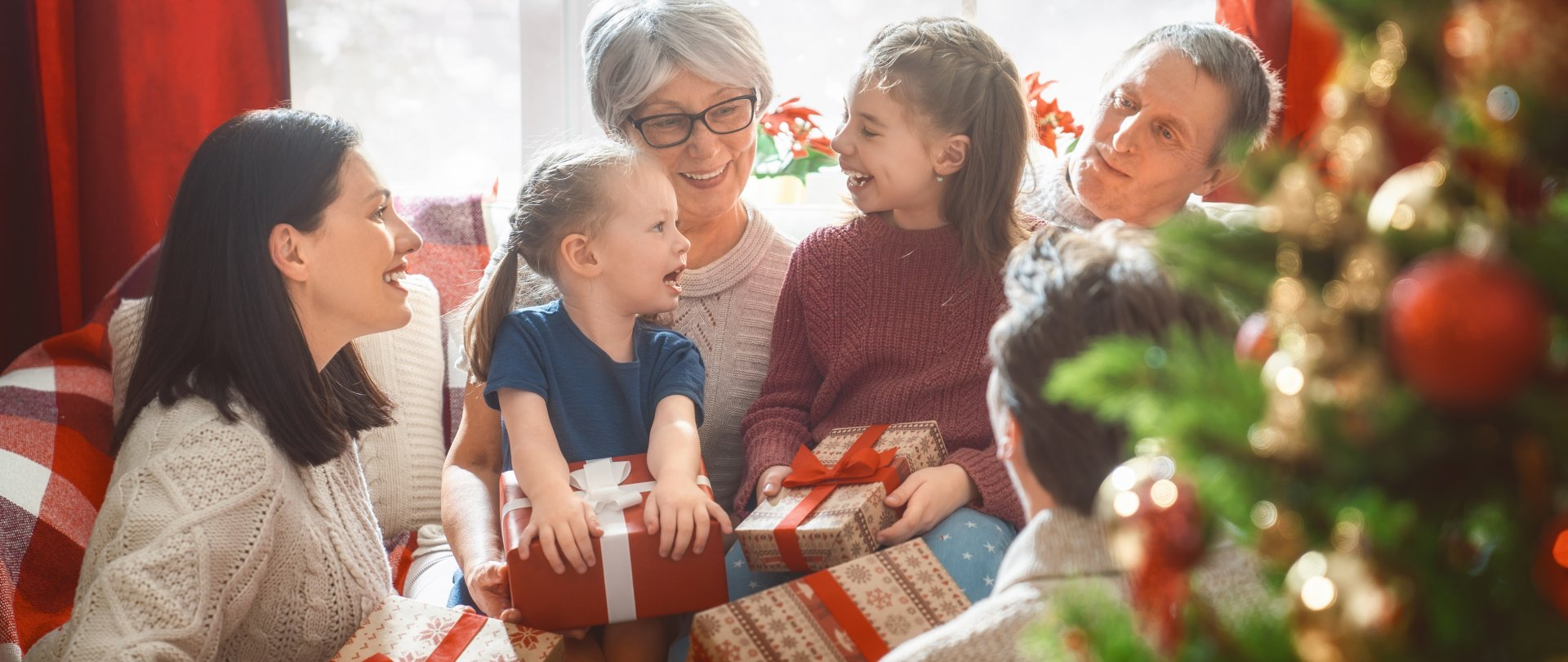 Rodzinne Święta Bożego Narodzenia 3 noclegi/ 4 dni