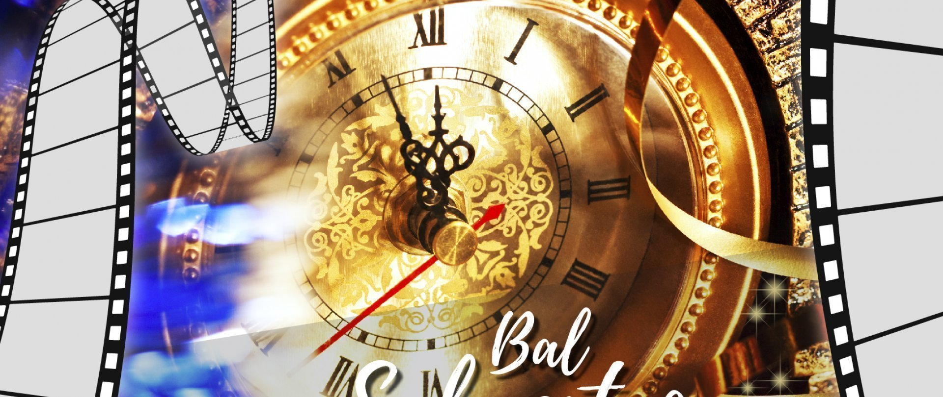 New Year's Eve and Ball – 3 nights/4 days