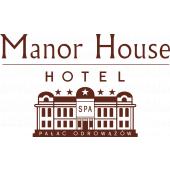 Hotel Manor House SPA**** - Pałac Odrowążów*****