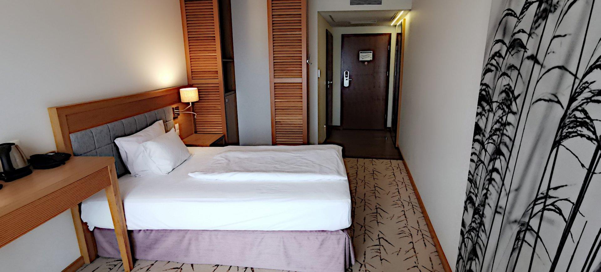 Mały pokój typu Premium