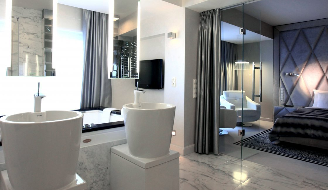 APPARTEMENT PLATINUM 4*