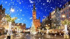 Hotel - Winter Holiday in the heart of Gdańsk!