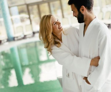 Hotel *** - SPA Offer for Couples