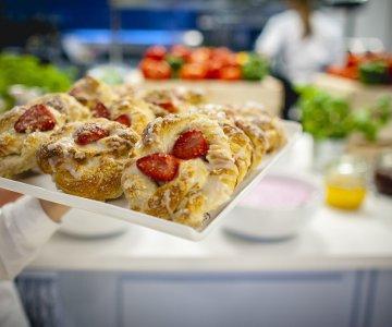 Grano Apartments - oferta podstawowa ze śniadaniem