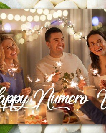 Grano Apartments - Happy Numero Uno!