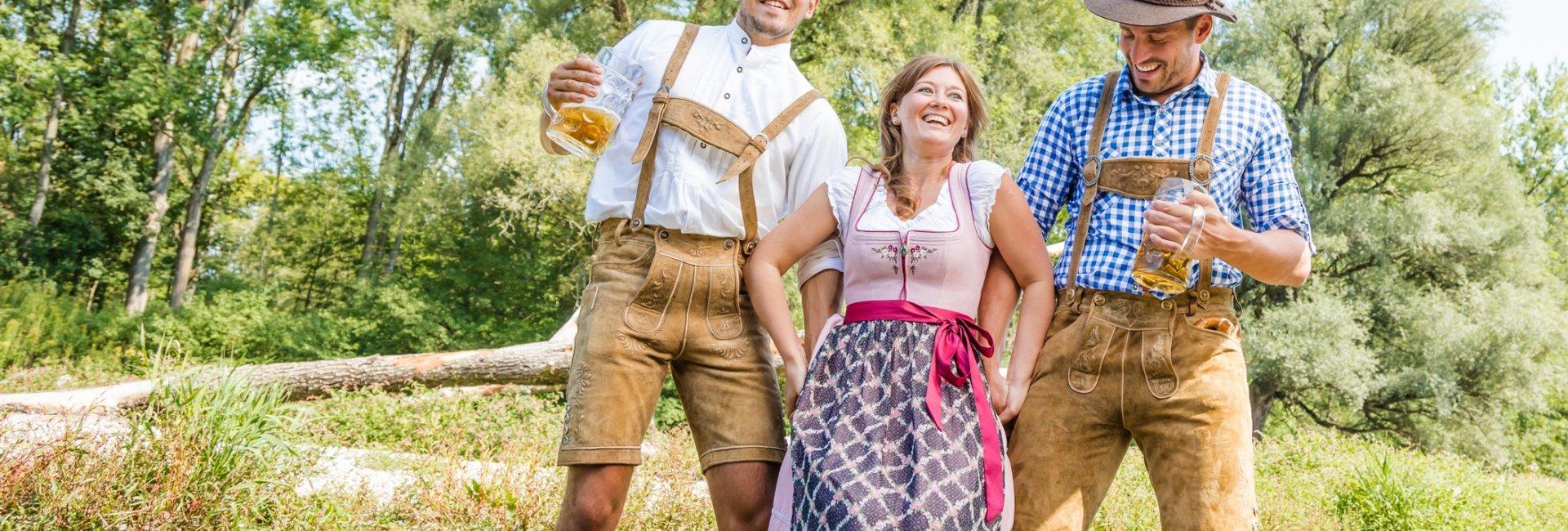 Weekend listopadowy z Świętem Piwa