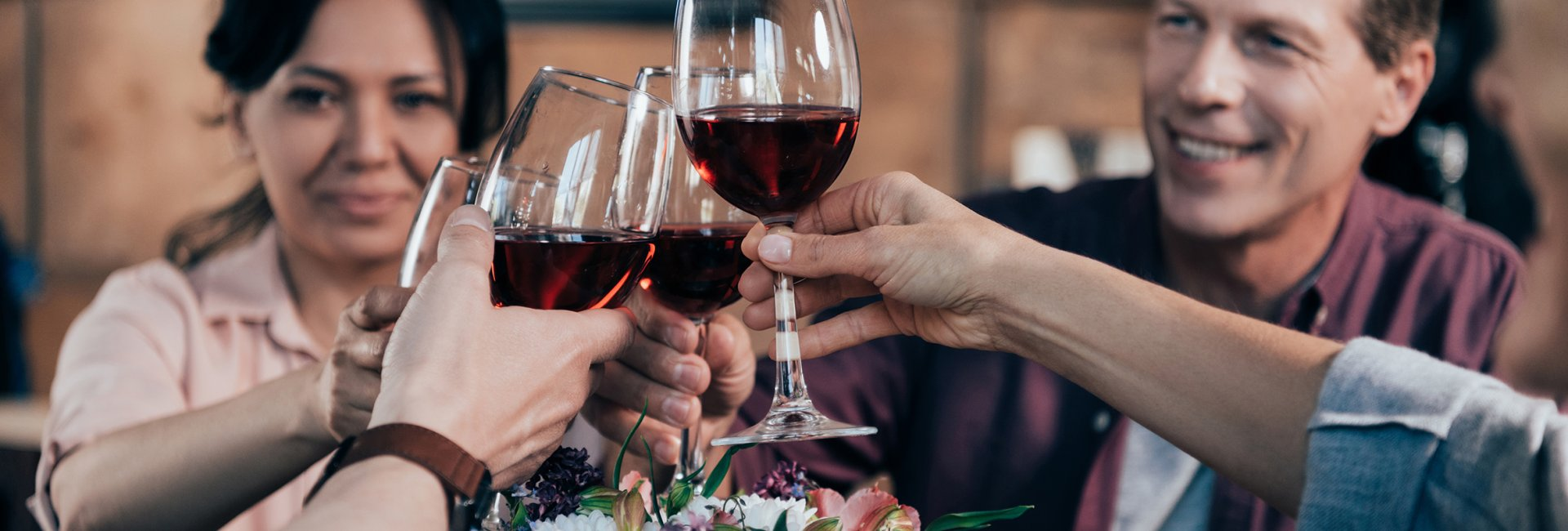 Jesienny weekend z winem