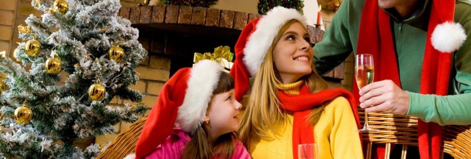 Boże Narodzenie -15% last minute
