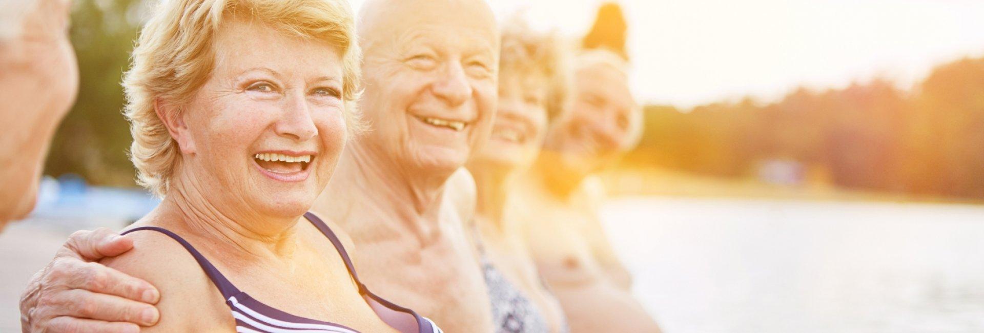 Relaks dla seniorów