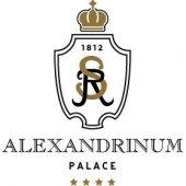 Noclegi, pałac pod Warszawą | Hotel Pałac Alexandrinum ****
