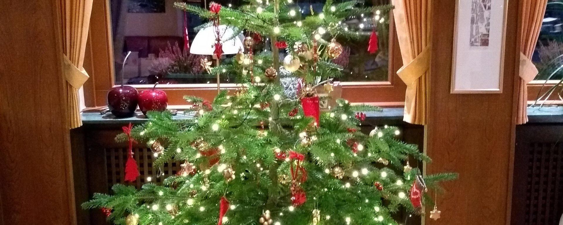 Weihnachten in Ruland, 5 Nächte