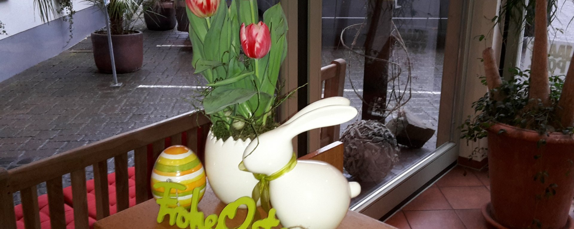 Ostern im Ahrtal, 3 Nächte