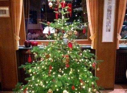 Weihnachten in Ruland, 4 Nächte