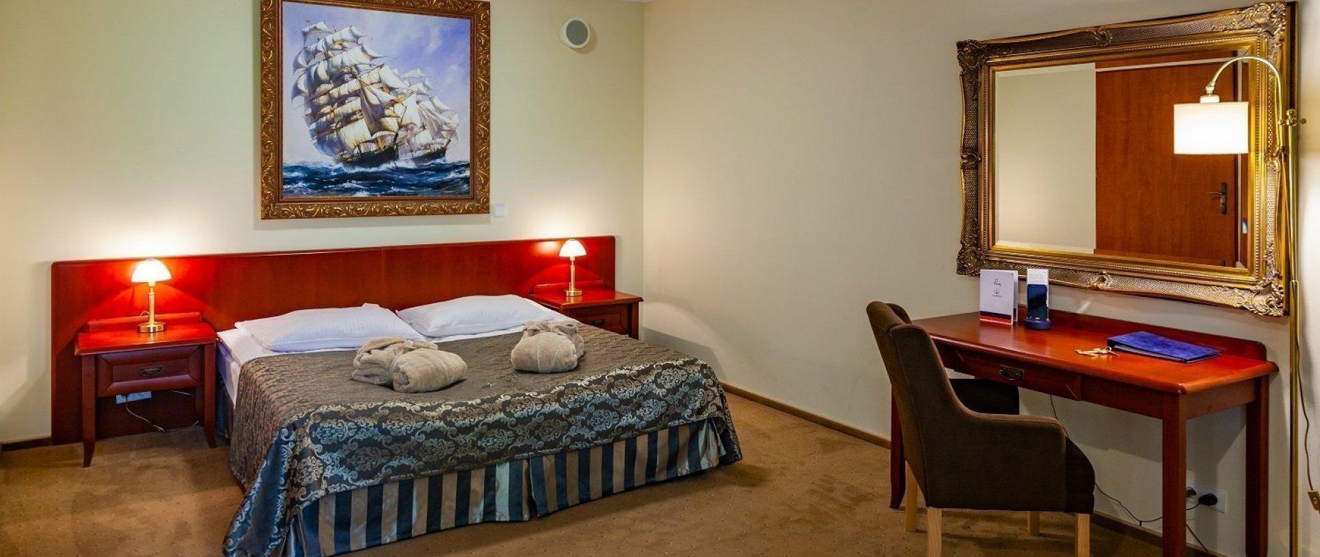 Pokój dla 2 osób Premium