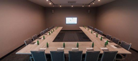 Sala konferencyjna Łącznik