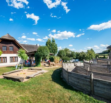 Summer stay at SKANZEN for 3 nights