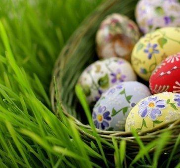 Velikonoční pobyt na SKANZENU
