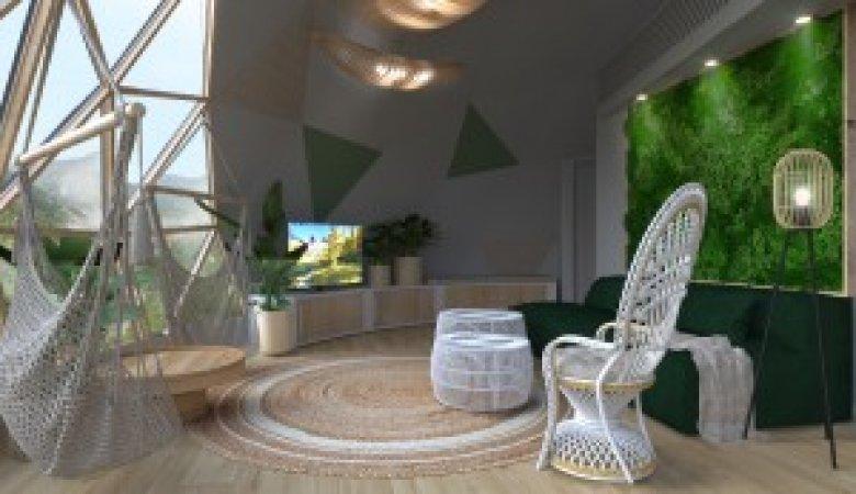 Domek Glamping Sopot