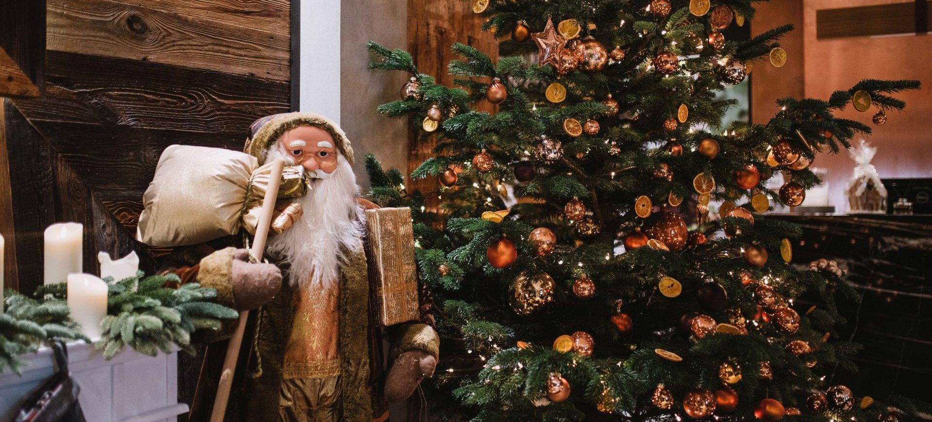 Pobyt biznesowy w czasie Świąt