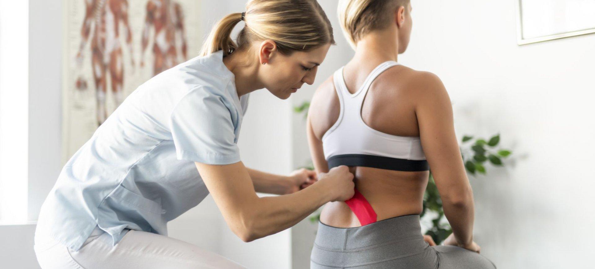 Fizjoterapia (pobyt z wyżywieniem)