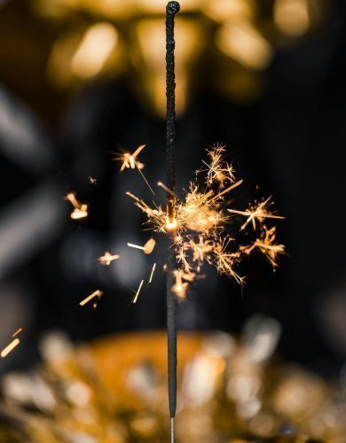 New Year's Eve 2018/2019 Premium – first minute offer -10%