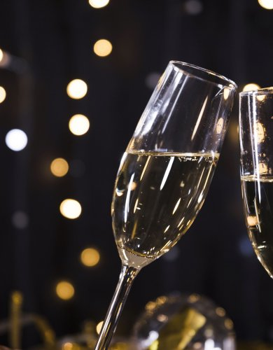 New Year's Eve 2018/2019 Standard – first minute offer -10%