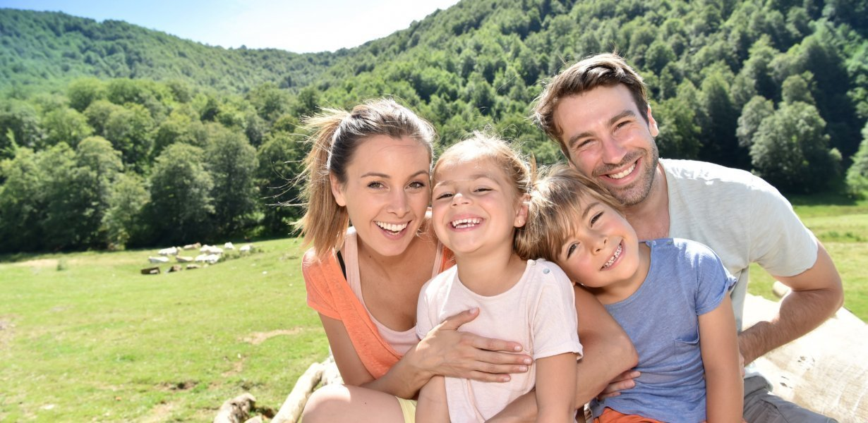 Summer Holiday in Moutains – LONGER = CHEAPER – First Minute
