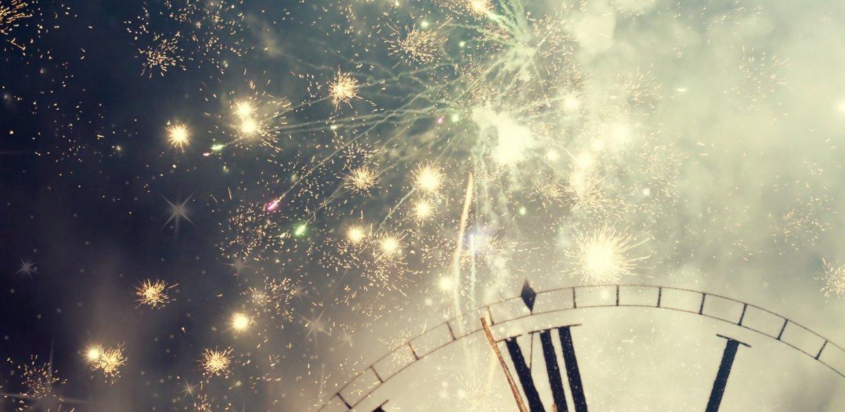 La nuit a Paris – Unique New Year's Eve