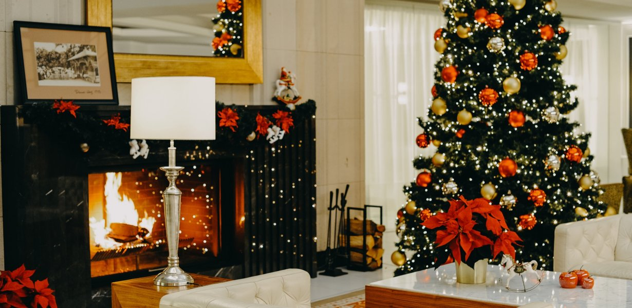 Family Christmas – First Minute