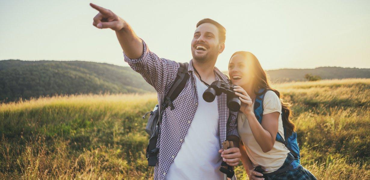 Ferien voller Abenteuer LÄNGER=BILLIGER! – First Minute