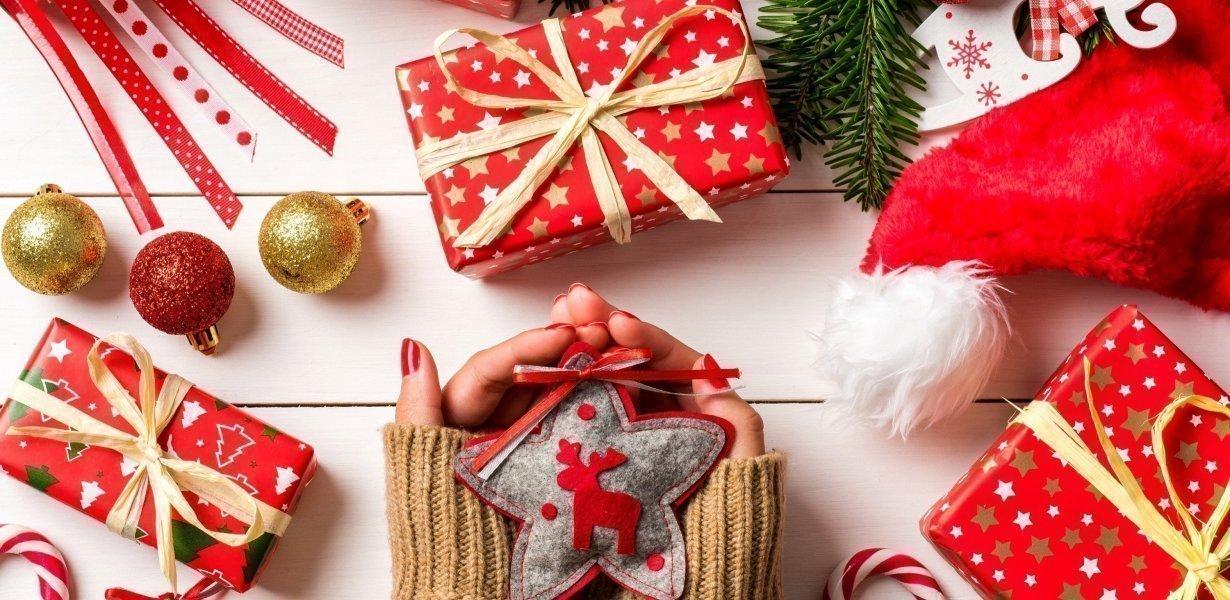 Rodzinne Święta BożegoNarodzenia