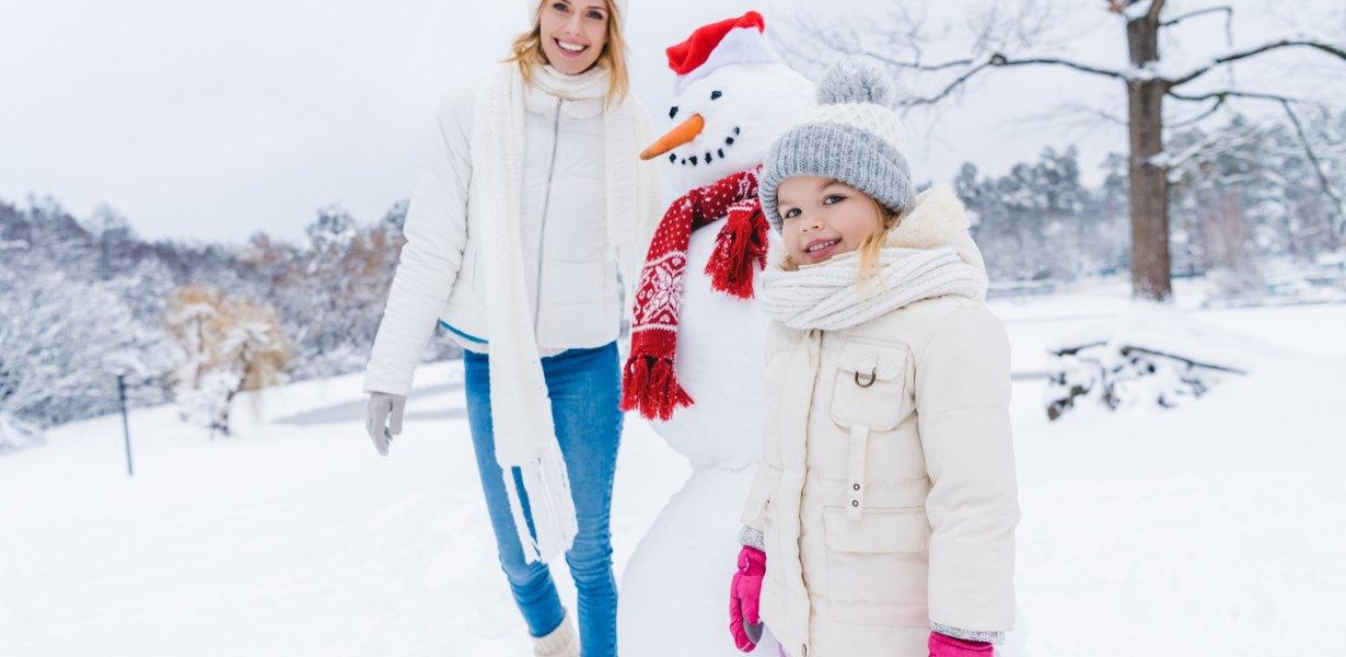Artystyczne Ferie zimowe – Dzieci nocują gratis!