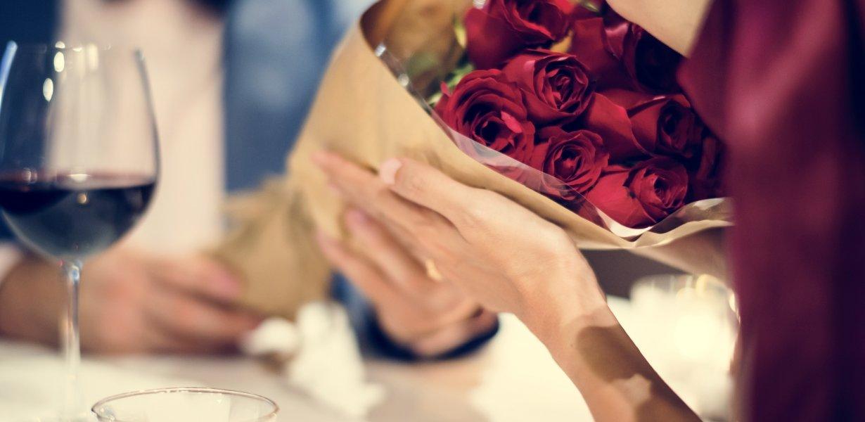 Weekend Walentynkowy