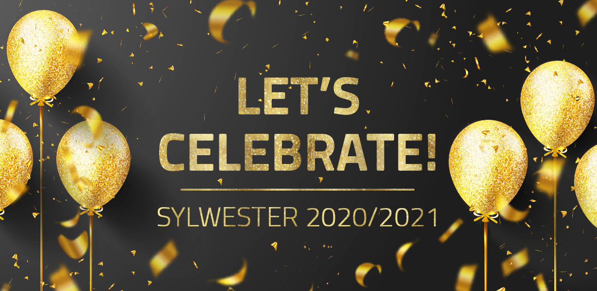 Let's Celebrate! – Sylwester 2020/2021