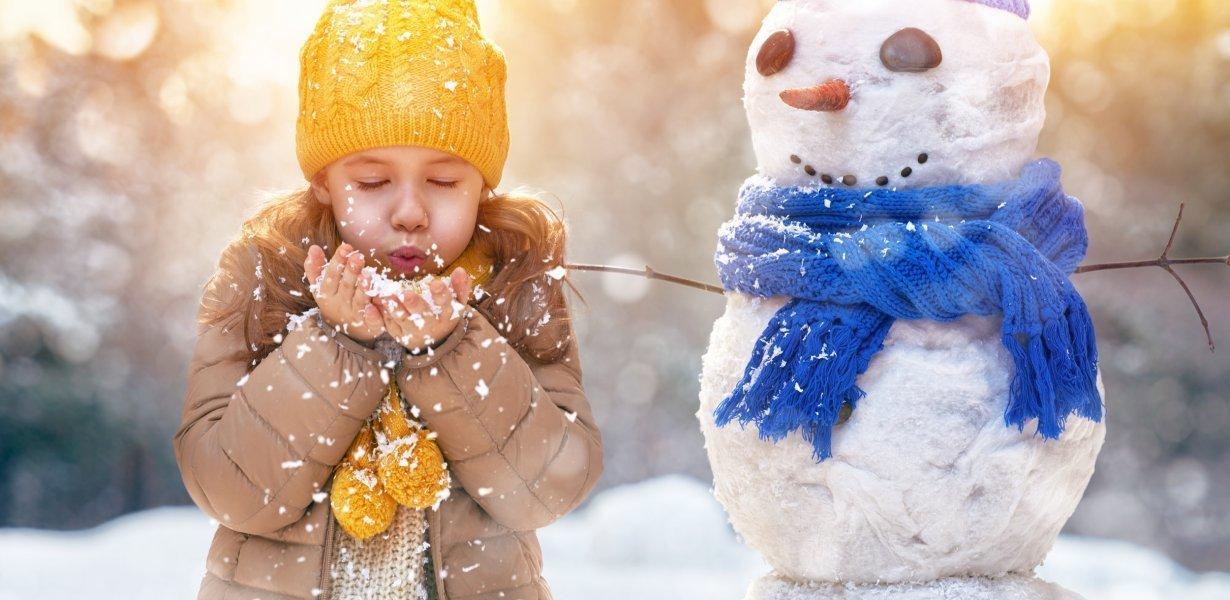 Ferie Zimowe Dłużej = Taniej na Wzgórzach Dylewskich