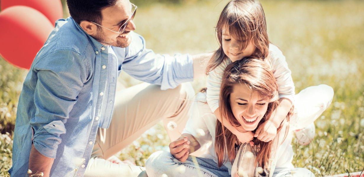 Family Holidays – Longer = Cheaper