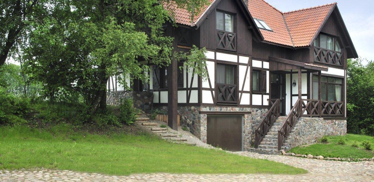 Villa 524
