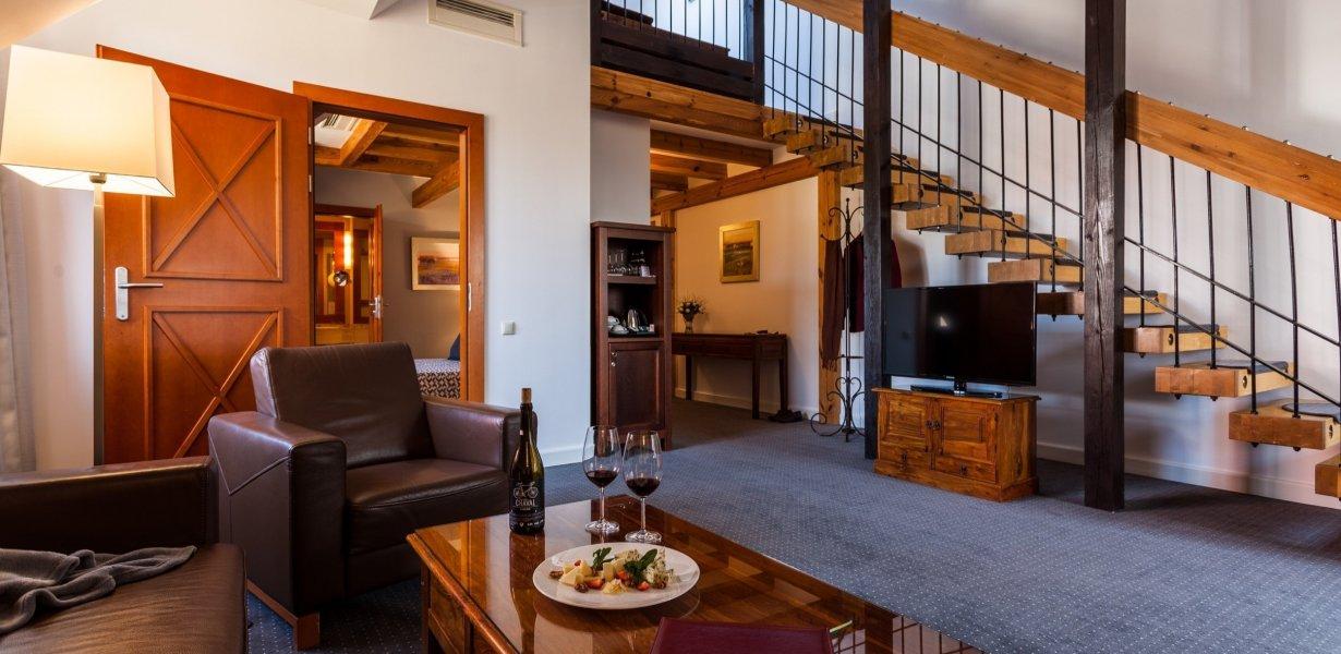 Apartament Senior