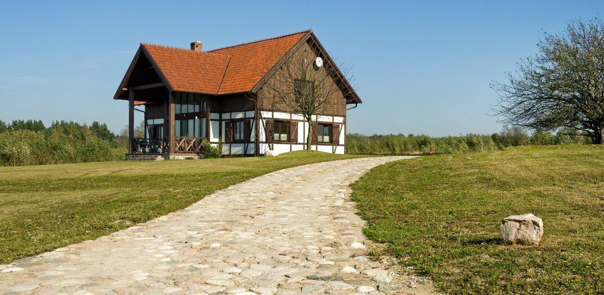 Villa 521