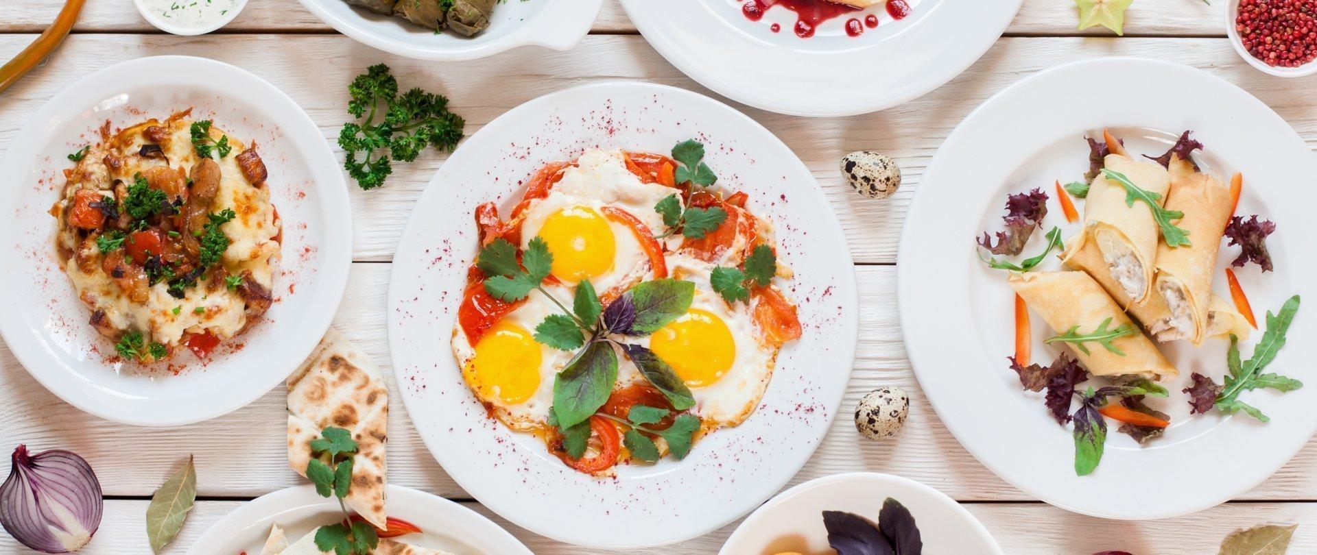 Nocleg ze śniadaniem i obiadokolacją - Z DOSTĘPEM DO STREFY WELLNESS