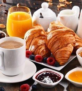 Nocleg ze śniadaniem - Z DOSTĘPEM DO STREFY WELLNESS