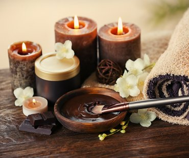 Stay at SPA! - with 500 PLN voucher for SPA treatments