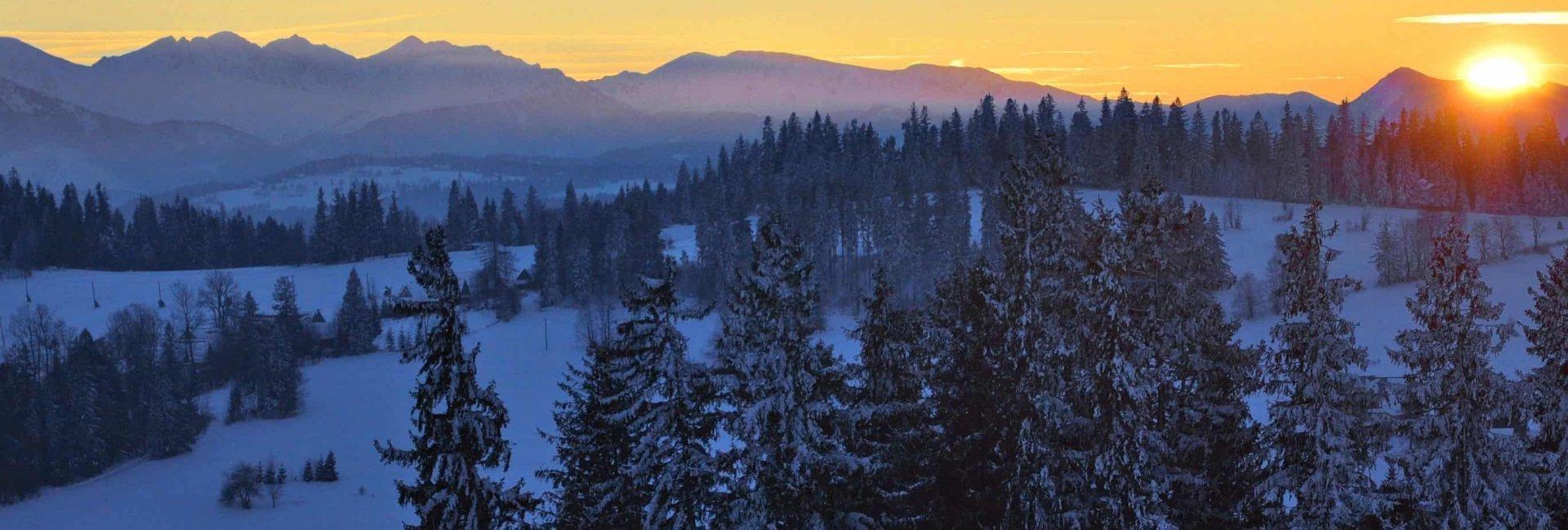Opening of the ski season