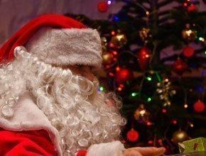 Święta w Toporowie
