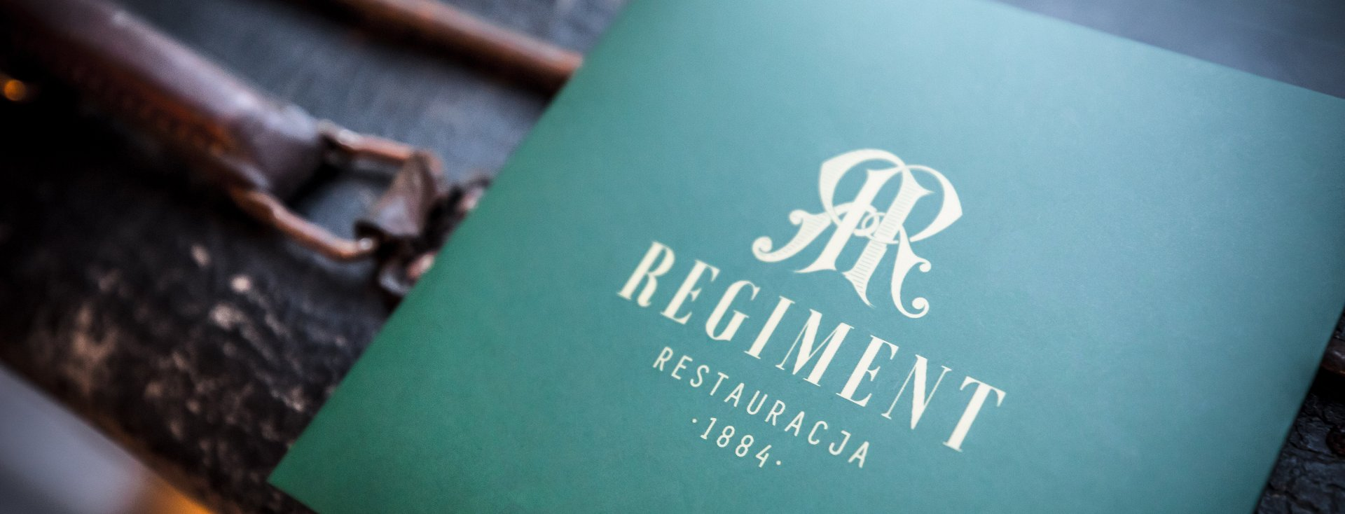 Voucher do Restauracji Regiment