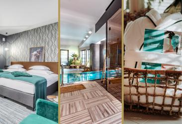 Relaksujący Weekend Listopadowy w Hotelu Traugutta3
