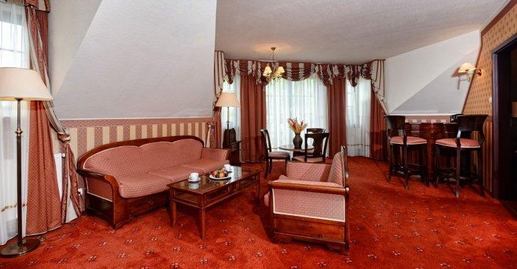 Tsar's Suite
