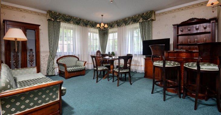 Президентский Апартамент