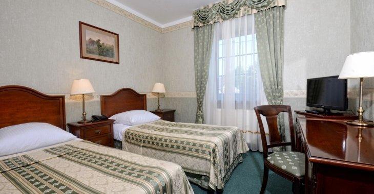 Apartament Prezydencki